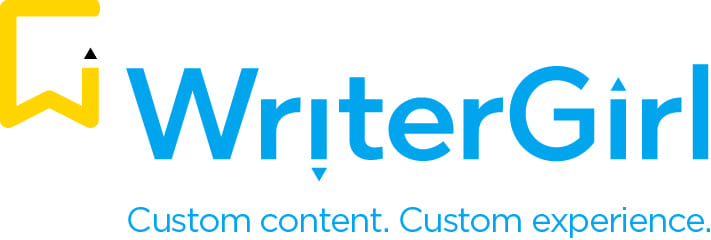 WriterGirl-Logo w Tagline