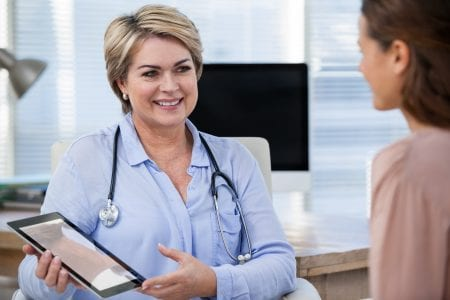 accessible, easy-to-read patient content improves health literacy