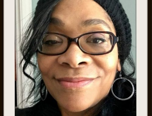 Meet WriterGirl Carol Williams
