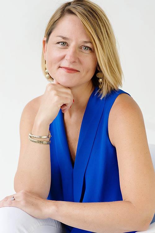 Kirsten Lecky