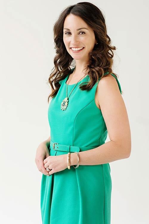 Nina Mitchell