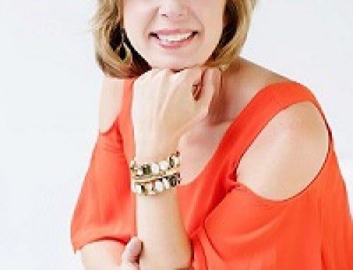 Meet WriterGirl Roxanne Kordenbrock