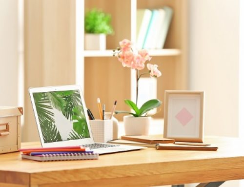 Spring Clean Your Workspace to Boost Your Productivity