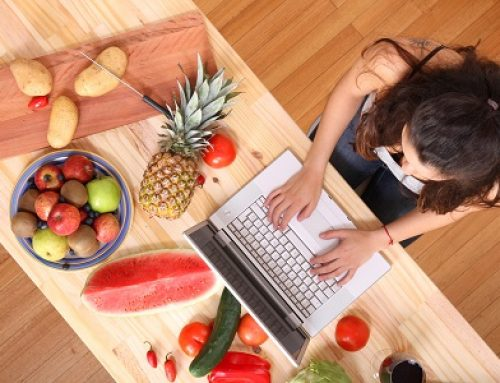 Tips for writing helpful, accurate nutrition content