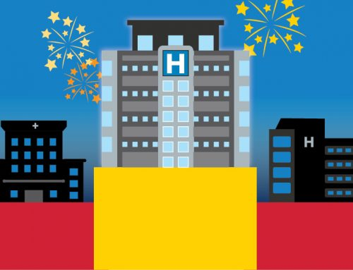 U.S. News hospital rankings: How marketing teams can get the word out