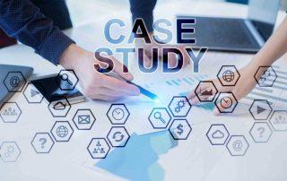 healthcare branding case study