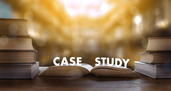 successful healthcare marketing campaigns case study