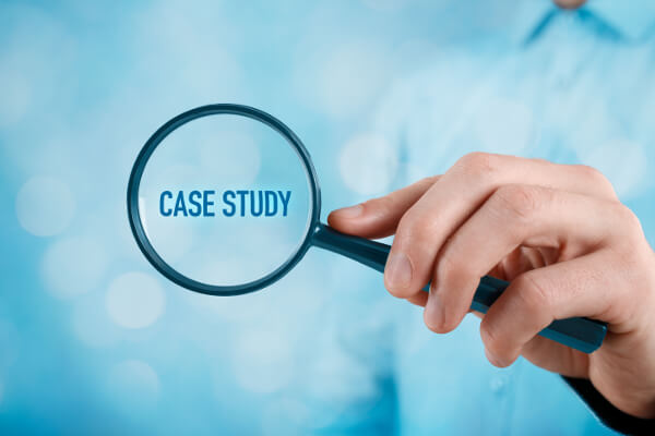Healthcare branding strategies case study