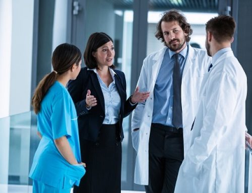 Marketing to physicians: 4 tips to help your referral campaign stand out