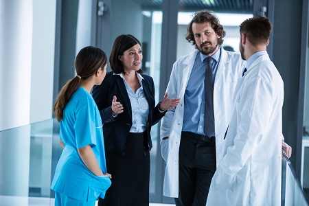 Marketing to Physicians