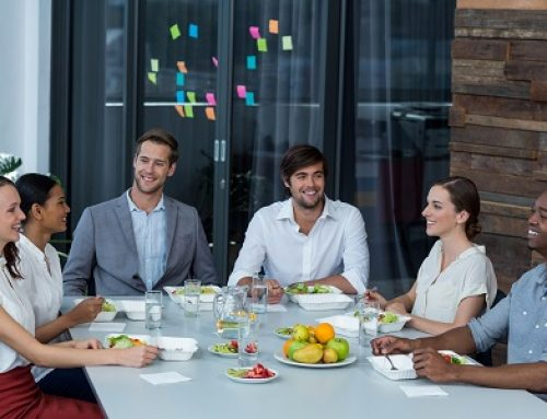 4 reasons why employee wellness programs work