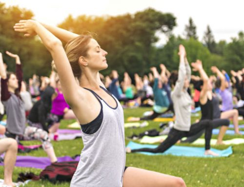 5 ways to meet your health and wellness goals this summer