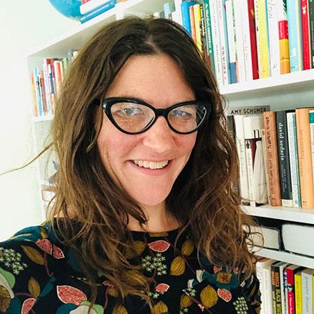 WriterGirl editor Wilson Diehl