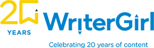 WriterGirl Logo