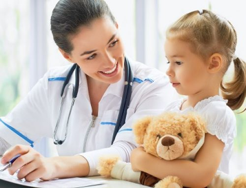 5 tips for pediatrician blogs: How to connect with families