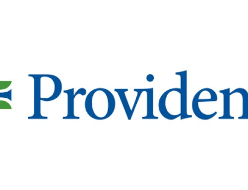 How Providence used content to connect with patients during COVID-19