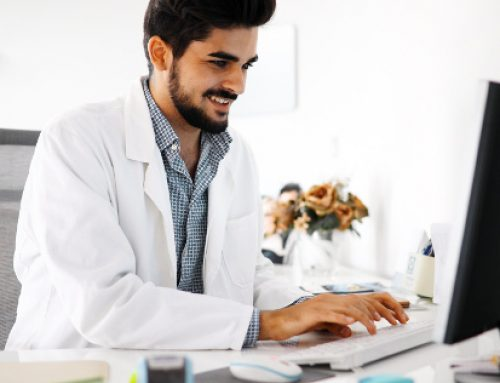 Mind your manners: Electronic etiquette in healthcare