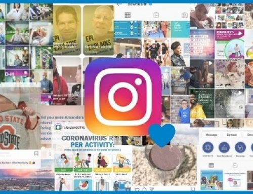 7 of our favorite hospital Instagram accounts