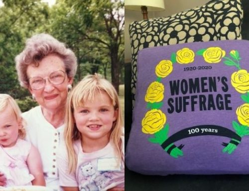 Let's celebrate women's suffrage: 8 ideas to commemorate a century of voting and progress