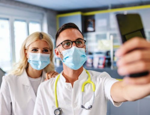 Should healthcare organizations use TikTok?