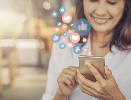 Do I have your attention? How your brand can stand out on social media