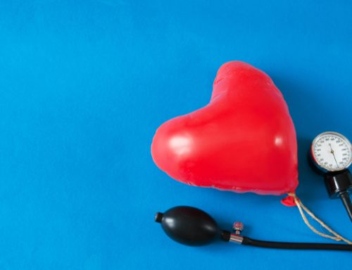 Heart month is BIG! 6 quick ways to join the effort