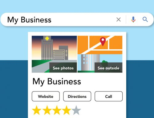 Google My Business: Best practices for hospitals