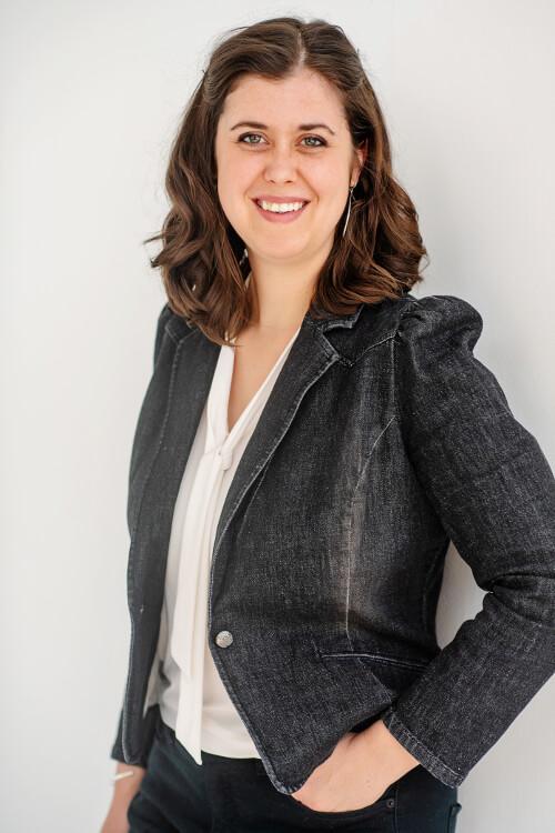 Rachel Hershberger