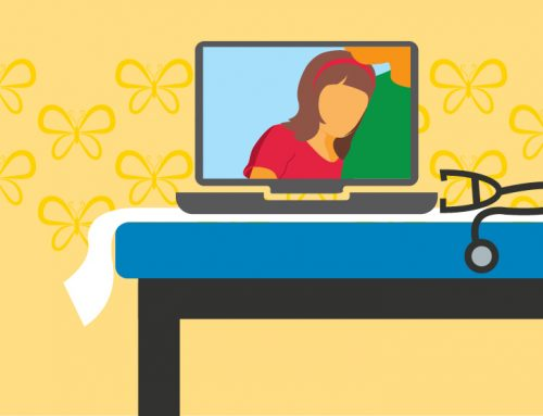 5 ways your team can market telemedicine to pediatric patients and their families