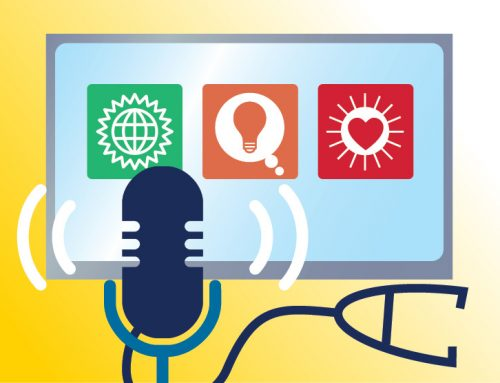 Listen up! 20+ healthcare podcasts to add to your queue